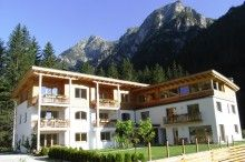 Residence Reisenschuh ***