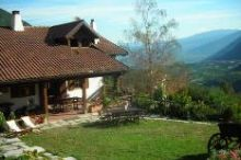 Maso Corniolo Country House