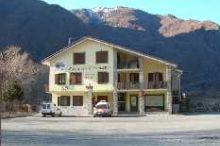 Caseificio Cooperativa Evançon