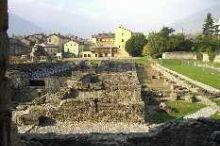 Romisch Theater