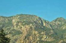 Palestra di roccia naturale - Dr Jimmy