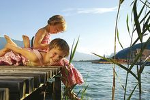 Kalterer See (Lago di Caldaro)