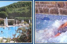 Termální lázně Galzignano