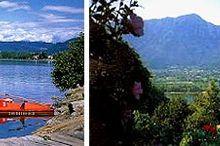 Lago di Caldonazzo (Lake Caldonazzo)