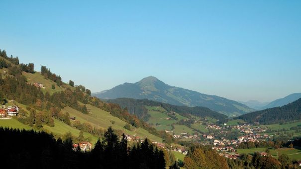 Niederau - Fotorechte: Wildschönau Tourismus