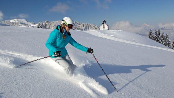 Ski Juwel Alpbachtal Wildschönau Markbachjoch - Wildschoenau Tirol