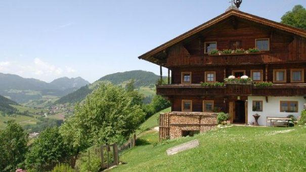 Wildschönau Sommerparadies - Wildschoenau Tirol