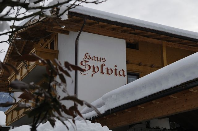 Haus Sylvia Reith im Alpbachtal Penzion