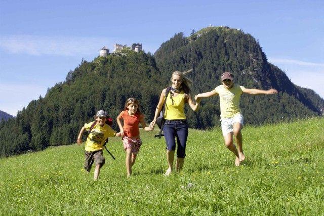 Höfen Bild für Fotogalerie - Hoefen Tirol