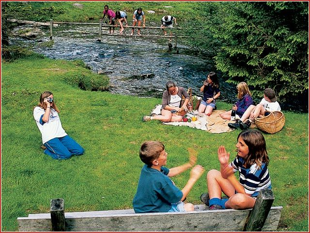 Was das Herz begehrt – Wanderungen für jeden Anspruch - Appartement Bio-Bauernhof Peilberghof Hollersbach