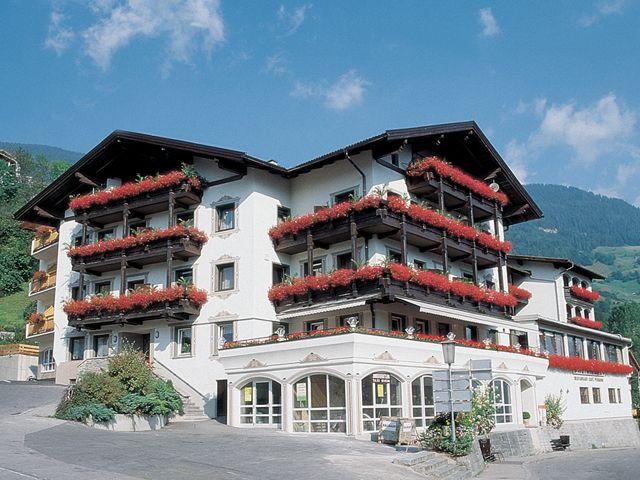 Hotel Pitztaler Hof Wenns