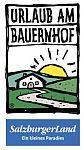 Urlaub am Bauernhof - Hacklbauer Altenmarkt-Zauchensee