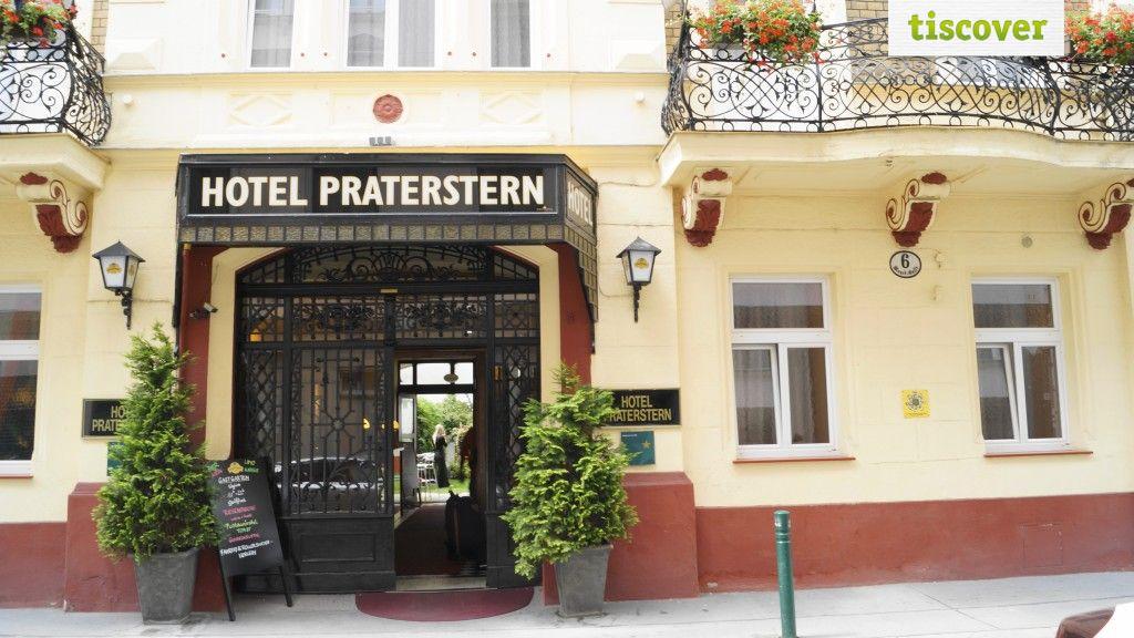 Hotel Stern Osterreich