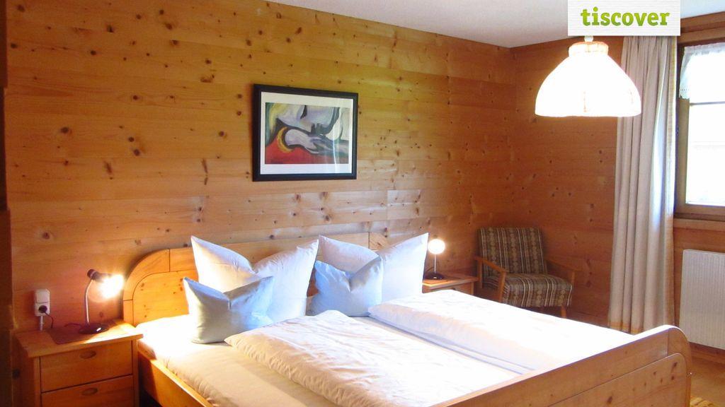 Zimmer im Sommer, Ferienwohnung Ferienwohnung Fink