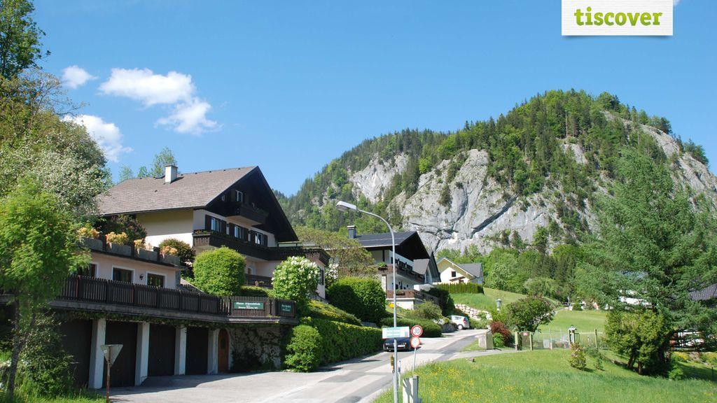 Haus Alpenblick St Gilgen Ferienwohnung